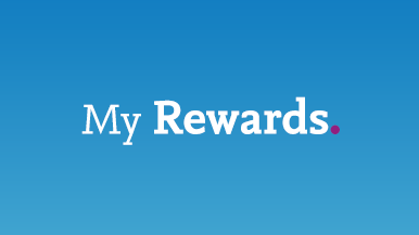 Rewards is now closed